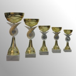 sada pohárů 627