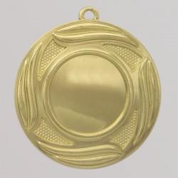 medaile M416 zlatá