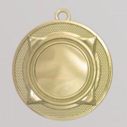 medaile M414 zlatá