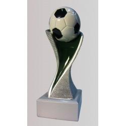 Plaketa fotbalový míč FG4011