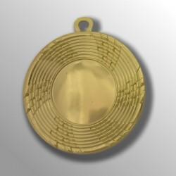 medaile M415 zlatá