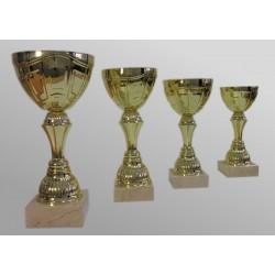sada pohárů 811