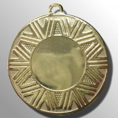 medaile M422 zlatá