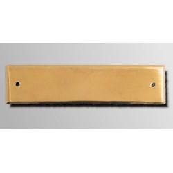 dveřní štítek MS4