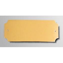 dveřní štítek MS1