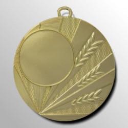 medaile M408 zlatá