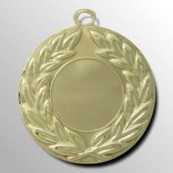 medaile M409 zlatá