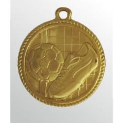 medaile M453 fotbalová