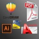 podklady - grafické zpracování