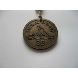medaile výroční