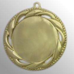 medaile M703 zlatá