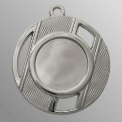 medaile M410 stříbrná