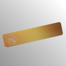dveřní štítek MS53