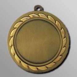 medaile M7003 zlatá