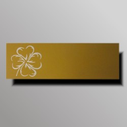 dveřní štítek MS54