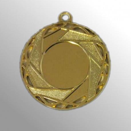 medaile M500 bronzová