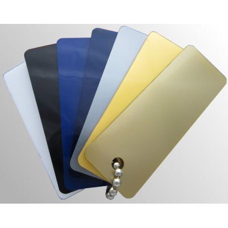 akryláty barevné